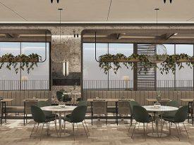 Memorial Ataşehir Cafe' M | Ataşehir