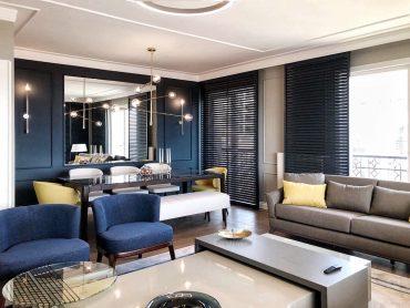 HA Residence | Deniz Istanbul