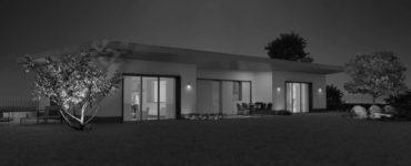 Mesa & Nurol Yeşilyaka Su Göl Örnek Villa