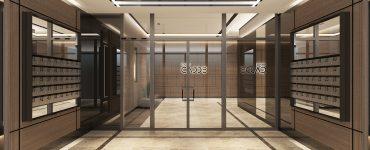 Mesa Cadde Entrance Hall | Maltepe