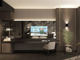 Courtyard by Marriott Hotel | Istanbul