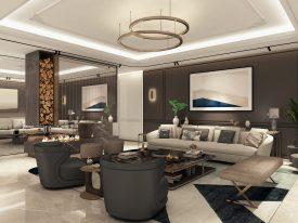 M.AH Villa | Riyadh
