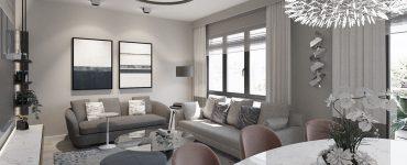 Sample Residence | Tema İstanbul Bahçe, Atakent-Küçükçekmece