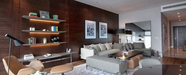 EK Residence | Emaar Square Heights Residences