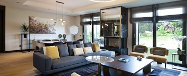 Yeşilyaka Su Örnek Villa B | Büyükçekmece